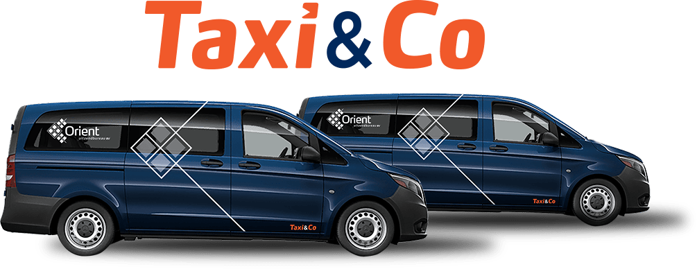 Orient Uitzendbureau Taxi&Co
